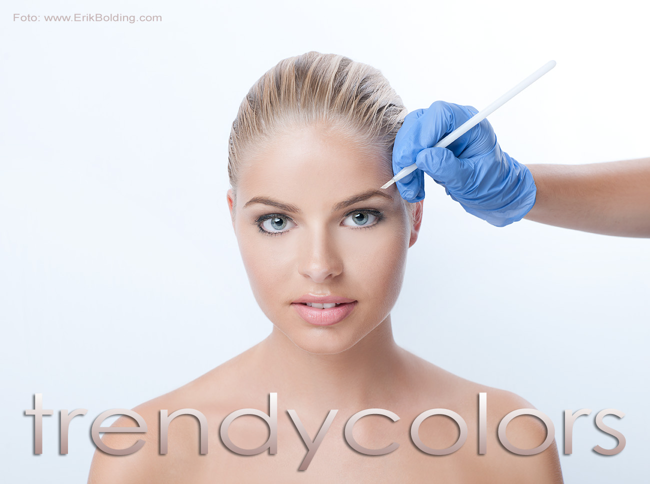 TrendyColours permanente make-up